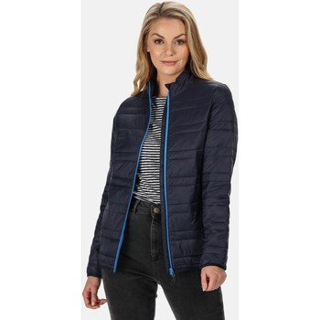 Clothing Women Coats Professional FIREDOWN Insulated Jacket Blue