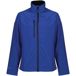 Clothing Men Coats Professional HONESTLY MADE Quick-dry Softshell Jacket Seal Grey Blue Blue