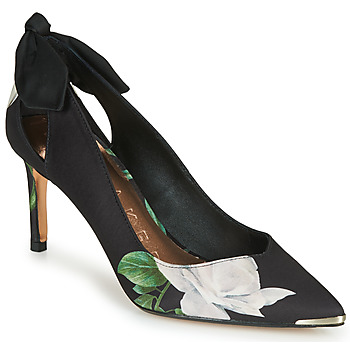 Shoes Women Heels Ted Baker ELANER  black
