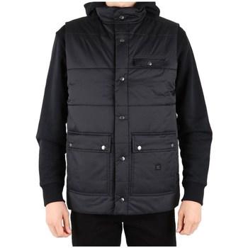 Clothing Men Jackets DC Shoes D053840107 Black