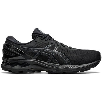 Shoes Men Running shoes Asics Gel Kayano 27 Black