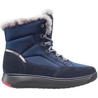 Shoes Women Mid boots Joya JEWEL TIFFANY STX BLUE