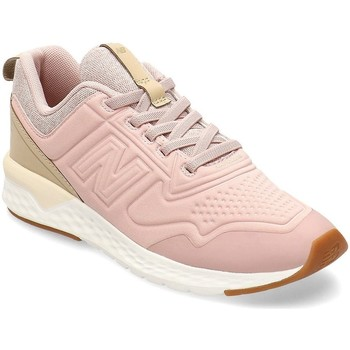 Shoes Children Low top trainers New Balance 515 Pink