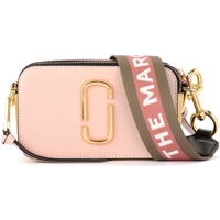 Bags Shoulder bags Marc by Marc Jacobs The  Snapshot Small Camera Bag shoulder bag in Pink