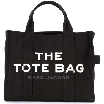 Bags Women Handbags Marc by Marc Jacobs The  handbag The Small Traveler Tote Bag model Black