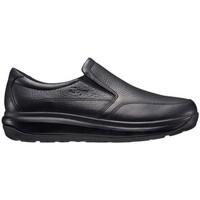 Shoes Men Loafers Joya JEWEL TRAVELER II BLACK