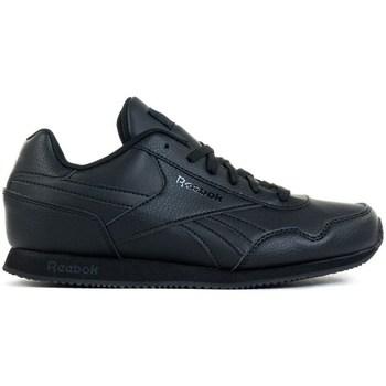 Shoes Children Low top trainers Reebok Sport Royal Cljog 30 Black