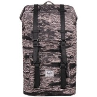 Bags Rucksacks Herschel Little America Midvolume Black, Beige, Brown