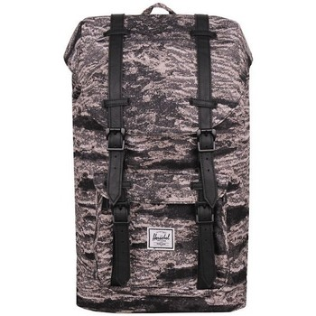 Bags Rucksacks Herschel Little America Midvolume Black,Beige,Brown