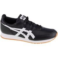 Shoes Men Low top trainers Asics Tarther OG Black