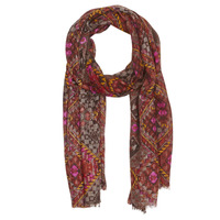 Clothes accessories Women Scarves / Slings André ILLUSION Brown