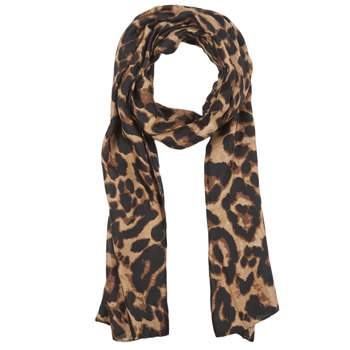 Clothes accessories Women Scarves / Slings André PANTHERA Leopard