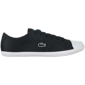 Shoes Women Low top trainers Lacoste Ziane Sneaker 216 1 Spw Black