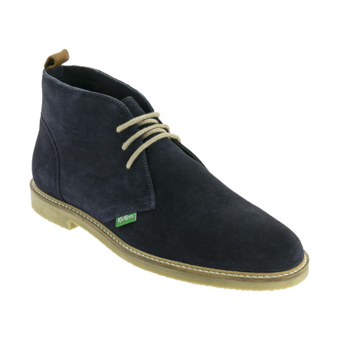 Shoes Men Mid boots Kickers TYL Blue