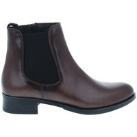 Shoes Women Ankle boots Luis Gonzalo Botines Chelsea Casual para Mujer de  5091M brown