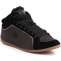 Shoes Women Hi top trainers Lacoste Missano MID 7-26SRW42072B6 black