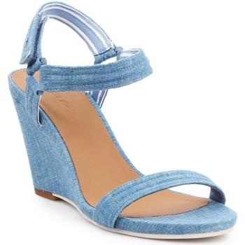 Shoes Women Sandals Lacoste Karoly 7-29SRW2314125 blue