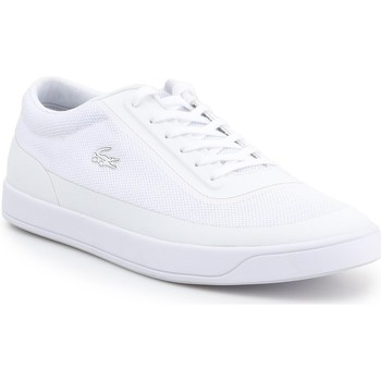 Shoes Women Low top trainers Lacoste Lyonella Lace 7-33CAW1060001 white