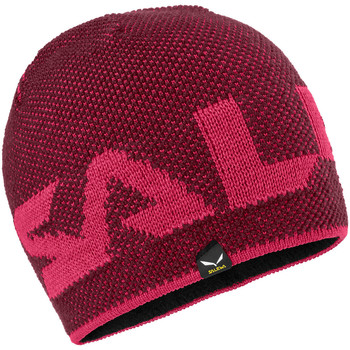 Clothes accessories Hats / Beanies / Bobble hats Salewa Agner Wo Beanie 25109-6361 red