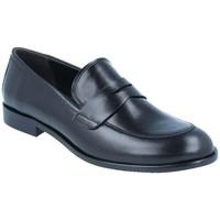 Shoes Women Loafers Luis Gonzalo Zapatos Mocasines Casual para Mujer de  5135M black