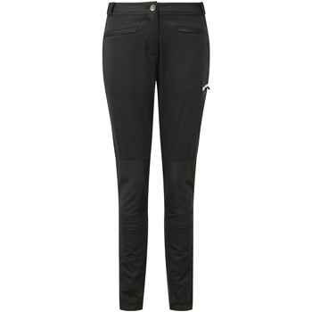 Clothing Women Trousers Dare 2b Women's Nonstop Hybrid Softshell Walking Trousers Black