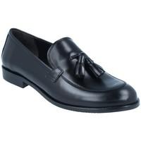 Shoes Women Loafers Luis Gonzalo Zapatos Mocasines para Mujer de  5133M black