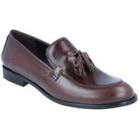 Shoes Women Loafers Luis Gonzalo Zapatos Mocasines para Mujer de  5133M brown
