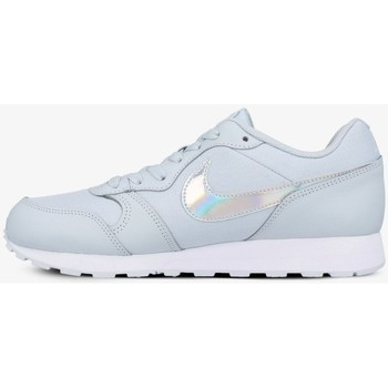 Shoes Women Indoor sports trainers Nike MD RUNNER 2 FP CJ2141 Grey