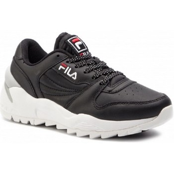 Shoes Women Low top trainers Fila Orbit cmr jogger l low 1010621 Black