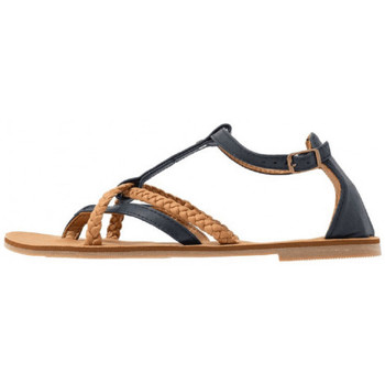 Shoes Women Sandals Rip Curl Anouk TGTC41 Brown