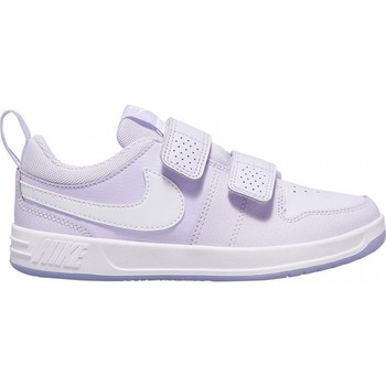 Shoes Children Low top trainers Nike PICO 5 AR4161 Multicolour