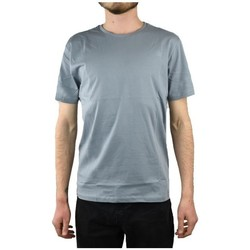 Clothing Men Short-sleeved t-shirts The North Face Simple Dome Tee Grey