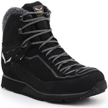 Shoes Men Walking shoes Salewa MS Mtn Trainer 2 Winter Black