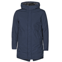 Clothing Men Parkas Jack & Jones JPRBLACLIMB Marine