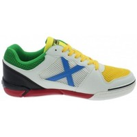 Shoes Men Indoor sports trainers Munich ONE INDOOR 3071034 Multicolour