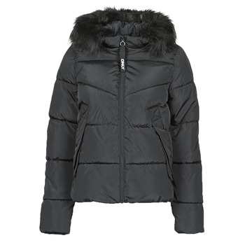 Clothing Women Duffel coats Only ONLMONICA Black