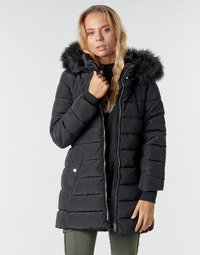 Clothing Women Coats Only ONLCAMILLA Black