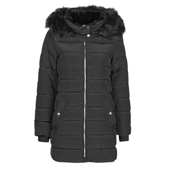 Clothing Women Duffel coats Only ONLCAMILLA Black