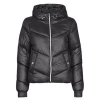 Clothing Women Duffel coats Only ONLHOLLY Black