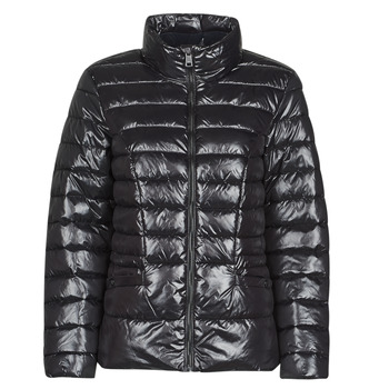 Clothing Women Duffel coats Only ONLEMMY Black