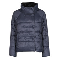 Clothing Women Duffel coats Only ONLMELANIE Blue