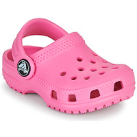Shoes Children Clogs Crocs CLASSIC CLOG K Pink