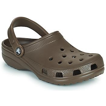 Shoes Clogs Crocs CLASSIC Brown
