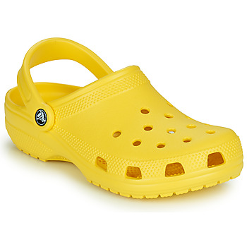 Shoes Clogs Crocs CLASSIC Yellow