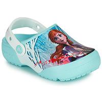 Shoes Girl Clogs Crocs CROCSFL OL DISNEY Blue
