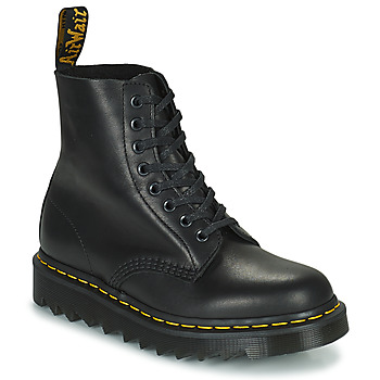 Shoes Mid boots Dr Martens 1460 Pascal Ziggy  black