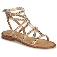 Shoes Women Sandals Ash PATCHOULI Gold