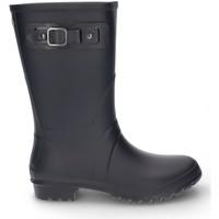 Shoes Women Wellington boots Igor WATER BOOTS WOMAN  MINI BOIRA MARINE