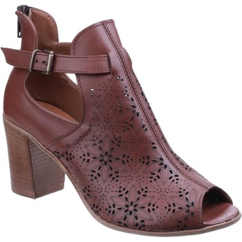 Shoes Women Ankle boots Riva Di Mare Sanremo Camel