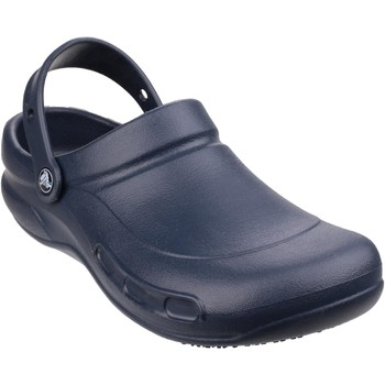 Shoes Clogs Crocs Bistro Navy